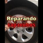 Reparar tapacubos
