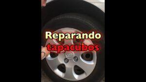 Tapacubos 11